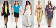 plus size fashion trends summer 2013 Summer Plus Size Fashion 2013 Style Guide for Women