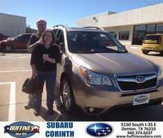 https://flic.kr/p/LMikUh | #HappyBirthday to Darrin from Mike Bresnahan at Huffines Subaru Corinth! | deliverymaxx.com/DealerReviews.aspx?DealerCode=XDJB
