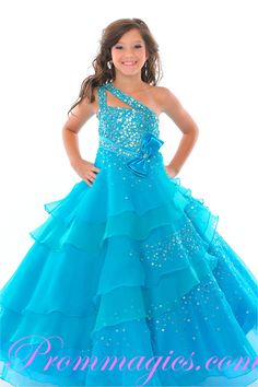 Little Girl Dresses, One shoulder Floor-Length Flower Girl Dresses designer quinceanera ball gowns,sleeveless Pagent Dresses, Girls Pageant Dresses, Girls Formal Dresses, Cheap Prom Dresses, Little Girl Dresses, Flower Girl Dresses, Pageant Wear, Cheap Dress, Quinceanera Dresses
