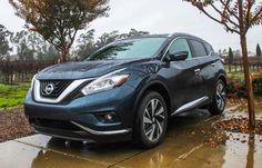 2019 Nissan Murano Chunky Exterior with Safe Engine for Long Journey