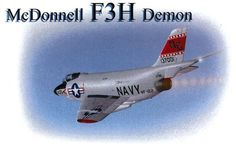 McDonnell F3H Demon Free Aircraft Paper Model Download - http://www.papercraftsquare.com/mcdonnell-f3h-demon-free-aircraft-paper-model-download.html#133, #AircraftPaperModel, #Demon, #F3H, #McDonnell, #McDonnellF3HDemon