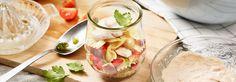 Rezept Nudel Hähnchen Salat Thunfisch mit cremigem THOMY Produkt