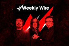 Weekly Wire: Your New Music Playlist of the Week  ||  Hear the week's best new tracks, featuring Black Sabbath, Iron Maiden, Green Day, Stone Temple Pilots and more. http://loudwire.com/weekly-wire-your-new-music-playlist-of-the-week-featuring-black-sabbath-iron-maiden-more/?utm_campaign=crowdfire&utm_content=crowdfire&utm_medium=social&utm_source=pinterest
