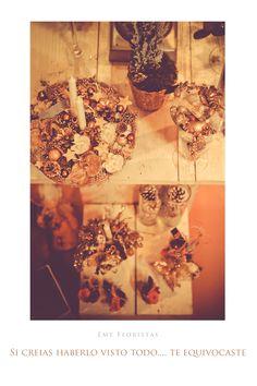 ¿Creíste haberlo visto todo en cuanto a la Navidad?  Te encantarán los centros y decoraciones que tenemos preparados para tu hogar o para tu negocio.  #emyfloristas #navidad #navidadmurcia #regiondemurcia #navidadregiondemurcia #beniajam #deco #decoration #desing #style #interiorismo #ideas #creatividad