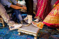 #customsneakers #indianoutfit #mehndinight #indianwedding #mehndi
