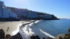Playa de Patalavaca - Gran Canaria