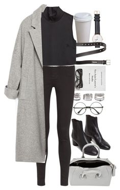 """""""Untitled #8409"""" by nikka-phillips ❤ liked on Polyvore featuring Daniel Wellington, Barneys New York, Forever 21, Acne Studios, Isabel Marant, Givenchy, AG Adriano Goldschmied, Zara, women's clothing and women's fashion"""