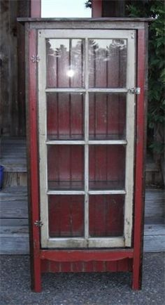 Barnwood Jelly Cabinet....love It | Back In The Day | Pinterest | Jelly  Cabinet, Pallets And Woods