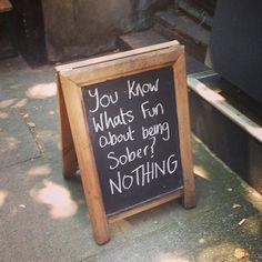 #loveit #London #pubsign #Holborn #wholikesbeingsober #pub #drinks #weekend
