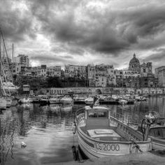 Photo Torre Annunziata harbour by Augusto Cagnoni on 500px