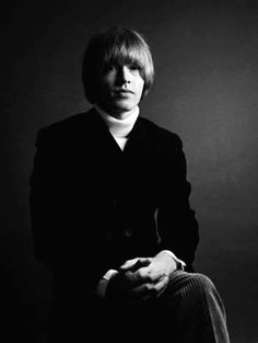Brian Jones: The Original Rolling Stone