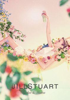 ラフォーレ×Barbieポスターを手がけた、遠藤歩さんに夢中♥ - curet [キュレット] まとめ