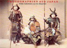 """""""Photographien aus Japan: Fruehe Aufnahmen aus der Meiji-Zeit"""" Thomas Michel (Niedersaechsisches Landesmuseum, 1993)."""