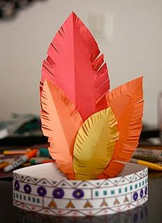 Find out about 15 Thanksgiving Crafts For Kids | Family Style