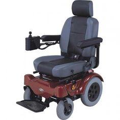 Bm3 Powerchair The 16mph Fast Long Range Lithium