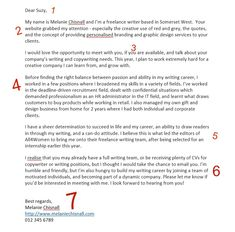 The Worst Cover Letter In The World And How To Avoid Its Mistakes ...