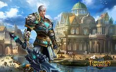 MMORPG Games 2012 Hubpages
