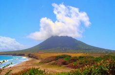Sint Eustatius, also known affectionately to the locals as Statia /ˈsteɪʃə/ or Statius, is a small Caribbean island and a special municipality (officially public body) of the Netherlands.
