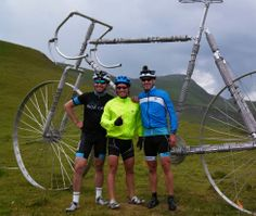 Experience Tour de France with Trek Travel!