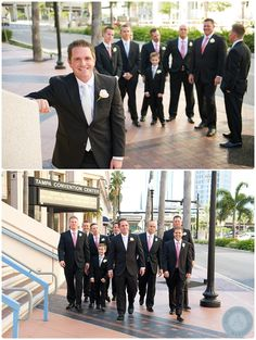 Tampa Wedding Photographers at the Embassy Suites