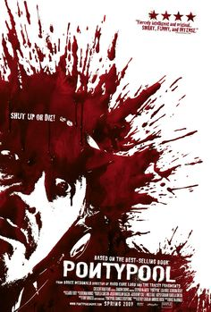 Pontypool , starring Stephen McHattie, Lisa Houle, Georgina Reilly, Hrant Alianak. A psychological thriller in which a deadly virus infects a small Ontario town. #Horror #Thriller