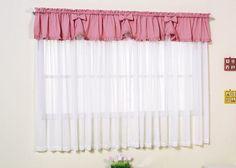 cortinas para quarto de menina delicadas