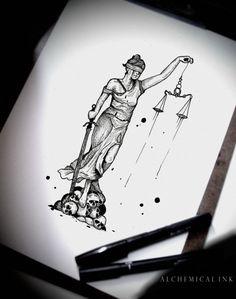 Ying Yang Sagittarius and Aquarius Tattoos for Men Sagittarius Tattoo Designs, Aquarius Tattoo, Gothic Tattoo, Dark Tattoo, Ink Master Tattoos, Body Art Tattoos, Future Tattoos, Tattoos For Guys, Lawyer Tattoo