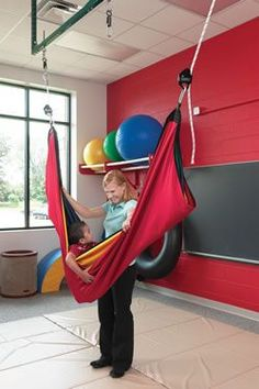 "lycra swing/hammock made from 4 layers of heavy duty four way stretch lycra size 48"" x 96"""