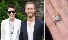 Get engagement ring inspiration from your favorite celebrity couple by browsing the gallery of celebrity engagement ring photos from deBebians. Celebrity Engagement Rings, Engagement Ring Photos, Celebrity Couples, Diamond Engagement Rings, Celebs, Celebrities, Precious Metals, Diamond Earrings, Bling