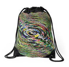 The eye of the galaxy by hellcom
