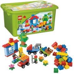 LEGO 6052 DUPLO: Große Bausteinekiste  http://www.meinspielzeug24.de/lego-6052-duplo-grosse-bausteinekiste  #LEGODUPLO, #Unisex #BaukastenKunststoffbausteine, #Spielwaren