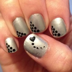 You must check out these spectacular nail designs!