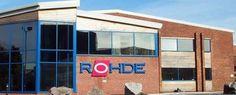 Rohde: ex-trabalhadores querem vender fábrica a preço de saldo