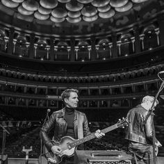 MUSE : Matt Bellamy [Dr Peppers Jaded Hearts Club Band] _22 March 2018 - Teenage Cancer Trust - Royal Albert Hall, London