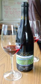 Bel Lago Vineyards and Winery
