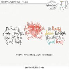 Monday's Guest Freebies ~ Kim B. Designs ✿ Follow the Free Digital Scrapbook board for daily freebies: https://www.pinterest.com/sherylcsjohnson/free-digital-scrapbook/ ✿ Visit GrannyEnchanted.Com for thousands of digital scrapbook freebies. ✿
