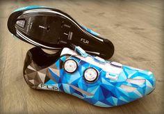 FLR Cycling Shoes
