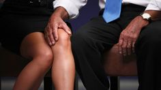 "Aktuelles  http://ift.tt/2Abj58L Sexuelle Belästigung: Der Mann als Tier - ""Es passiert überall"""