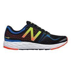 c43407c5477c NEW BALANCE FRESH FOAM VONGO - MEN S. Stability Running ShoesBlack ...