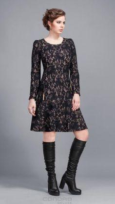"платье - Condra- 4462 - белорусский интернет магазин ""Анабель""."