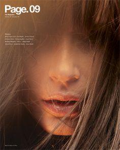 Magazine Cover...