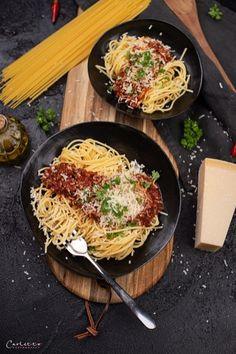 61 Best Ideas For Pasta Vegetarisch Kinder Baked Recipes Vegetarian, Baked Pasta Recipes, Pasta Dinner Recipes, Pasta Dinners, Pasta Sauce Diy, Healthy Pasta Salad, International Recipes, Italian Recipes, Stuffed Peppers