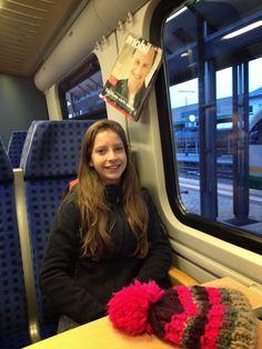 LauraF. rocks: Spaß-Boulderwettkampf in München