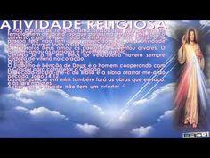 A ATIVIDADE RELIGIOSA theraio7