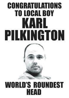 haha <3 love Karl
