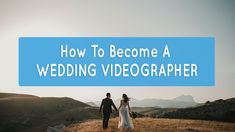 How to Become a Wedding Videographer If you are into filmmaking, becoming a wedding videographer might be worth considering. Research suggests that the wedding videography industry is growing at an alarming rate. Gone are the days when the bride and groom would designate an uncle or favourite cousin to film their wedding. With time, people […] How to Become a Wedding Videographer Videography, Filmmaking, How To Become, Groom, Bride, Day, People, Wedding, Travel