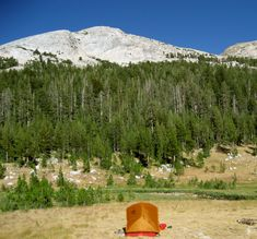 Survival Skills: How To Pick the Right Camp Location