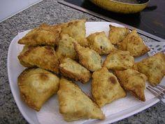 Cocina Hindú: Samosas, una delicia hindú