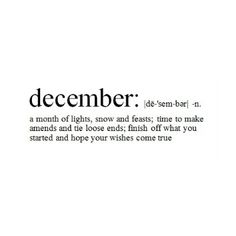 December • Style School