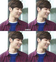 Heirs. Kang Min Hyuk, Lee Jong Hyun, Jung Yong Hwa, Lee Jung, Le Min Hoo, Cn Blue, Power Pop, Hallyu Star, Song Joong Ki